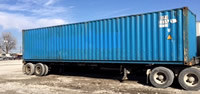 intermodal trailer tires