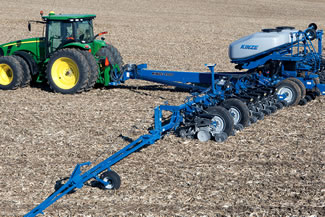 Kinze Planter Replacement Tires